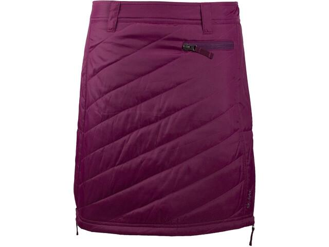 SKHoop W's Sandy Short Skirt Bordeaux